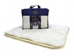 "Одеяло ""Романтика"", сумка"